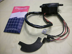 Johnson/evinrude/omc 4hp Magneto Coil Ignition Module Assembly 584488 New Oem