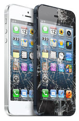 Iphone 5 5s Or 5c-repair-service-lcd-glass-touch-screen-digitizer-replacement