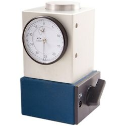 Pro-series Z-axis 2 X 2 X 4 Setting Indicator On Magnetic Base 4401-0062