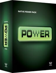 Waves Native Power Pack Wup Active - Aax/au/vst