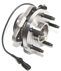 Front Wheel Hub Bearing Assembly For 2003-2011 Ford Ranger 4wd