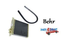 NEW oem Behr Brand Heater Core for Volvo 850 C70 S70 V70