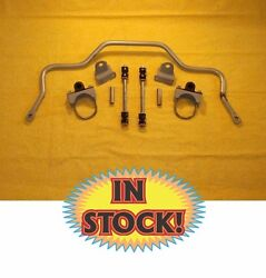 Chassis Engineering Sb-4854ra - 1948-54 Chevy Truck Rear Sway Bar