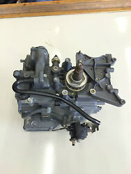 Yamaha Crankcase Assy 66m-15100-01-15 Fits 15hp 4 Stroke Outboards 2001-2004 Mo