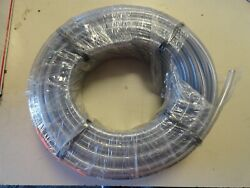 Marine Products Pvc Tubing 024-20-40007 Clear 200and039 Ft Marine Boat