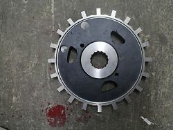 Gear Divider For New Holland Sp 1900 And 1915 Forage Harvesters Part 618422