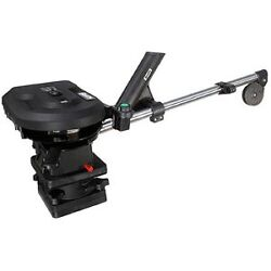 Scotty 1101 Depthpower 30 Electric Downrigger W/rod Holder And Swivel Base