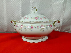26-pieces Or Less Of Edelstein Bavarian Florence Pattern 21613 Fine China