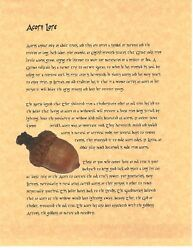Book Of Shadows Spell Pages Lucky Acorn Wicca Witchcraft Bos