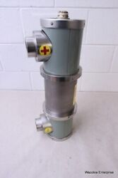 Varian Medical Systems Collimator Industrial X-ray Phototube Tube
