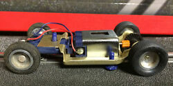 1 32 strombecker slot car chassis brushed