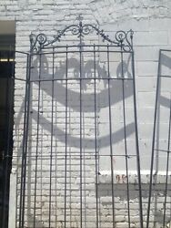 Spanish Revival Window Metal Decorative Wrought Iron Grids Gates And Bumble Bees