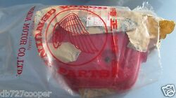 Honda Cl 350 Covers Side Red Stock 1973 K5 Left Right Panel Nos 17231-344-671 St