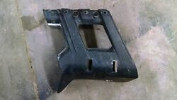 2002 Yamaha Grizzly 660 Left Rear A Arm Plastic Cover Skid Plate Protector Guard