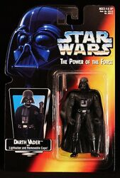 1995 kenner star wars power of the force
