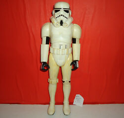 star wars 1978 12 inch stormtrooper figure