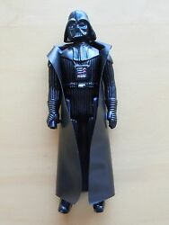 star wars darth vader action figure cape