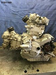 Long Engine Motor Only Ducati St4 2000 M551 31d1169 Has Done 11000klm
