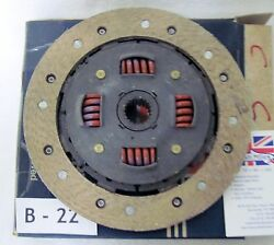 Little British Car Original 3 Piece Spring Type Clutch Set