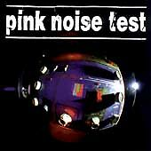 Plasticized * by Pink Noise Test (CD Jul-1997 Interscope (USA))