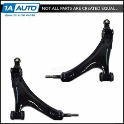 OEM Control Arm Front Lower Kit Pair Set of 2 for 01-06 Lexus LS430 New