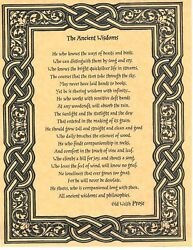Book Of Shadows Spell Pages The Ancient Wisdoms Wicca Witchcraft Bos