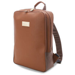 SUAVE LAMAN Estrellah Nappy bag Backpack(Brown)