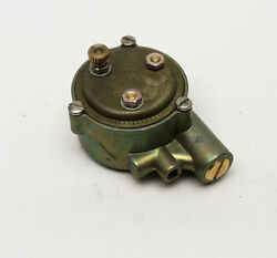 New Automatic Choke Coil For Genie Lift 29439