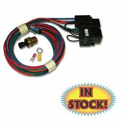 Ron Francis AR-24 - Electric Fan Relay for AC 200185