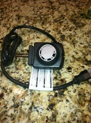 Char-broil Electric Patio Bistro Infrared Thermostat Controller
