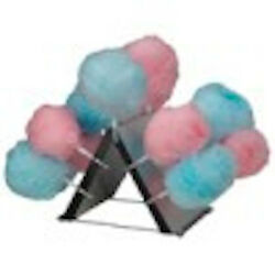 Cotton Candy Display 3080 For Cotton Candy Cones