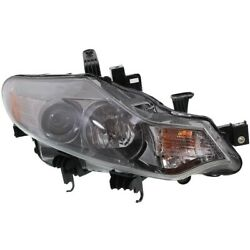 Headlight For 2009-2012 2013 2014 Nissan Murano Right With Bulb