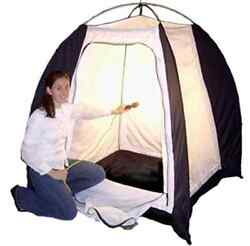 Creative Magic Shadow Tent - Brand New - Compact Stage Illusion Plays Big