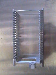 Applied Materials 0010-70078 Tray Assy. 200 Mm 29 Slot Amat