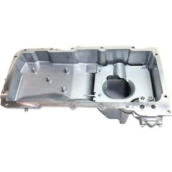 Oil Pan For