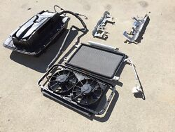 Mercedes-Benz Sprinter OEM Roof AC System Take out Parts