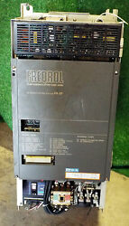 1 Used Mitsubishi Freqrol Fr-sf-2-7.5k-bc Ac Spindle Controller Make Offer