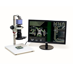Aven 26700-103-00 Macro Series Zoom 7000 Pk M1 Video Inspection System
