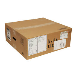 *Brand New* WS-C3650-48PD-S  Cisco 3650 Series 48 Port Switch *Fast Ship*