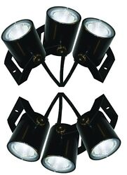 Kasco® Composite Led 6-light Kits For J Series And Vfx Series Fountains
