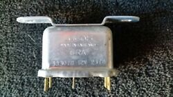 65 - 80 Rolls Royce Silver Shadow Lucas Relay 6ra 5 Contacts Ud15493