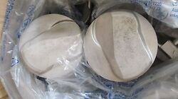 1965-1969 L78 396 Forged Pistons 3881645 Gm Set Of 8