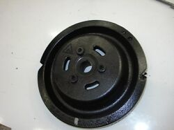 Evinrude Etec Flywheel 586765 Fits 40hp - 90hp Outboards 2004 - 2008 Models. Use