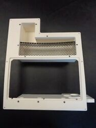 Scout 300 Lxf Main Cabinet Panel 191387-405829 White 19 3/8 X 17 3/8 X 7 Boat