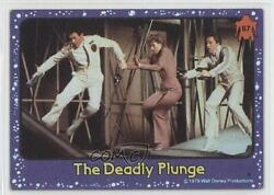 1979 Topps The Black Hole Deadly Plunge 67 0j6