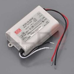 16-watt 350ma Constant Current Dimmable Led Driver Power Supply, 24-48 Volts Dc