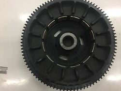 Evinrude Etec Flywheel 0586964 Fits 40hp - 90hp Outboards Many 2009 - 2015 And L