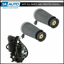 Arnott P-2234 A-2105 Rear Air Suspension Spring And Compressor Set For Ford
