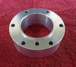 Billet Whirlaway Spacer, Casale, Drag Boat, Hydro, Flatbottom, Circle Boat