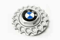 Bmw E30 M3 E28 E34 M5 Bbs Style 5 15and039and039 16and039and039 Euroweaves Wheel Center Hub Cap Oem